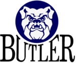 The Butler Bulldogs are 8 point underdogs in Round of 32 action against Virginia tonight