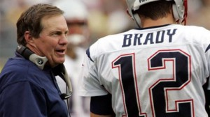New England Patriots vs. New York Giants Super Bowl XLVI Betting Preview