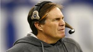 Patriots Falcons NFL Preview