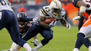 2010 San Diego Chargers