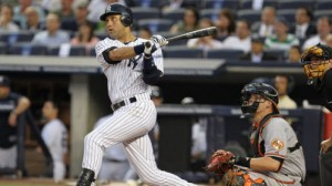 New York Yankees SS Derek Jeter has enjoyed little success against Tuesday's starting pitcher