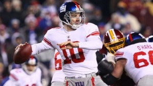 Vikings vs. Giants NFL Game Preview
