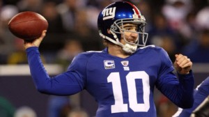 Giants Redskins Betting Preview