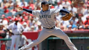 The Seattle Mariners are 2-9 on the road with a betting total of 8 to 8.5