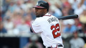 The Atlanta Braves have struggled as road underdogs this season