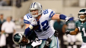 Dallas Cowboys TE Jason Witten has terrorized the Washington Redskins over the years