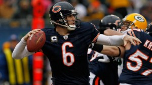 Bears Packers NFC Championship Preview