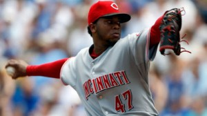 The Cincinnati Reds are 10-6 as road underdogs of +100 to +125 this season