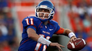 Kellen Moore Boise State Broncos Football