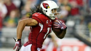 The Arizona Cardinals are dangerous road underdogs Sunday