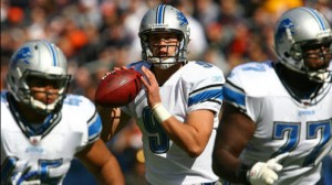 The Detroit Lions are 2-0 SUATS at home this season