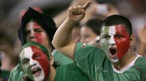 Mexico takes on Trinidad & Tobago in the quarterfinals of the CONCACAF Gold Cup in Atlanta Saturday.