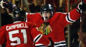 The Blackhawks and Bruins meet for the Stanley Cup starting Wednesday in Chicago.