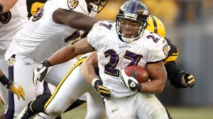 Ravens Saints NFL Game Preview
