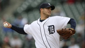 The Detroit Tigers are 52-21 in their last 73 games as a home favorite