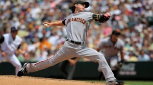 The San Francisco Giants are 4-12 in their last 16 home games against the Miami Marlins