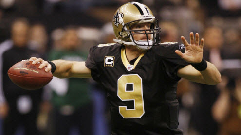 Cowboys Saints NFL Preview