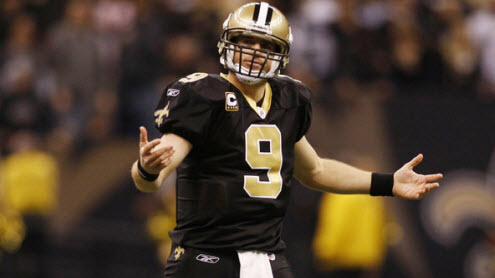Saints vs. Bucs NFL Game Preview