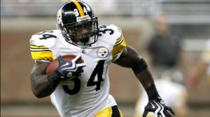 Bills Steelers NFL Preview