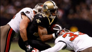 Bucs Vs Saints Game Preview