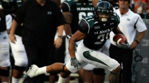 The Hawaii Rainbow Warriors are preparing for a bounce back year in 2014