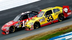 NASCAR AAA 400 Betting Preview
