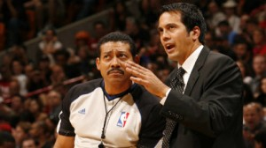 The Miami Heat have been great at home under head coach Erik Spoelstra