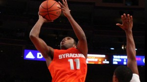 Marquette Syracuse Big East Preview