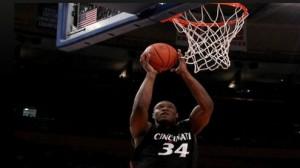 Cincinnati vs.Ohio State NCAA Tournament Preview