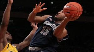 Villanova Georgetown Big East Basketball Preview