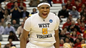 West Virginia Louisville Big East Preview