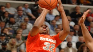 SYRACUSE BASKETBALL: Orange Host the Manhattan Jaspers on Monday Night