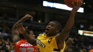 Syracuse Marquette NCAA Tournament Preview