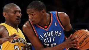The Thunder and the Grizzlies face off in game Seven Saturday night in Oklahoma City.