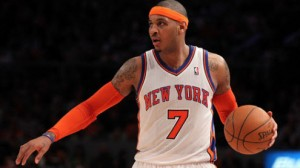 The New York Knicks are 16-6 ATS as home favorites of 3.5 to 6 points since 2010
