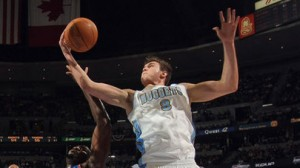 Danilo Gallinari has been a mainstay on a perpetually mediocre Denver team.