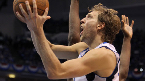Dirk-Nowitzki-mavericks