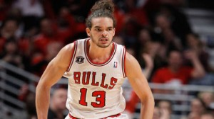 The Chicago Bulls are 7-19 ATS at home during the 2012-13 NBA season