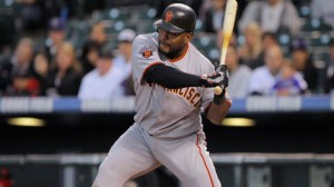 The San Francisco Giants didn't fare well in interleague play in 2013