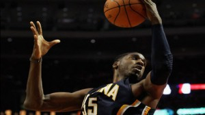The Pacers are -400 to beat teh Hawks in the Eastern Conference Quarterfinals which begin Sunday in Indianapolis