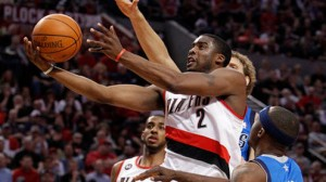 Portland looks to take a commanding 3-1 series lead against Houston in Sunday's game four of the Western Conference quarterfinals in Portland.