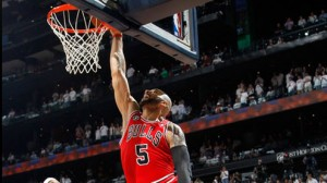 Chicago Bulls F Carlos Boozer has put up solid career numbers against the Oklahoma City Thunder