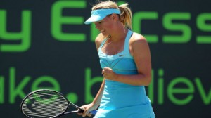 Maria Sharapova is a slight favorite to win her semifinal match against Victoria Azarenka at the French Open. Serena Williams takes on Sara Errani in the other semifinal.