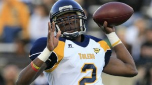 The Toledo Rockets have won five games in a row heading into Wednesday night's showdown