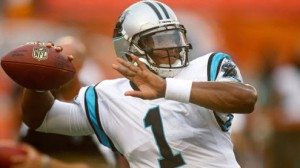 Newton hasn't improved as a quarterback.  Now what, Carolina?