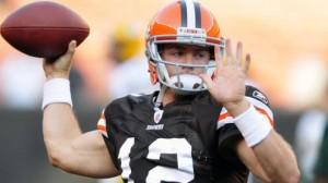 Browns vs. Titans NFL Preview