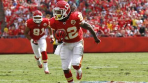 The Kansas City Chiefs are 0-10 ATS in their L10 preseason games as favorites