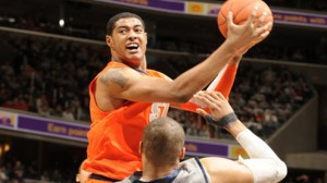 Syracuse Cincinnati Big East Tournament Betting Preview