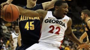 The Georgia Bulldogs are 9-6 ATS as underdogs this season