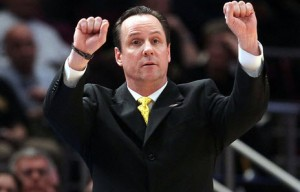 Gregg Marshall will try to get his Shockers over the hump as 6-point favorites over the Hoosiers in second round NCAA play.